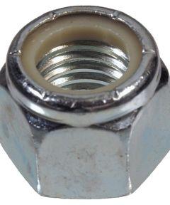 Nylon-insert Stop Nut (#10-32 Fine Thread) - (Assortment #46)