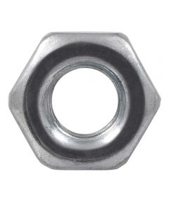 Hex Machine Screw Nuts #8-32