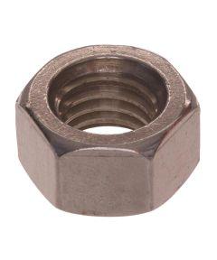 Stainless Steel Hex Nut (#1-72 Thread)