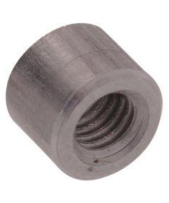 Aluminum Spacers (6-32 Thread - 1/4 in. Outer dia. - 1/4 in. Length) - (Assortment #98030)