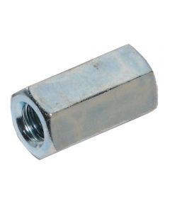 Coupling Nut (1/4-28 x 7/8 in.)