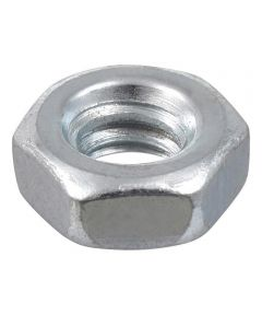 Hex Nuts #6-32