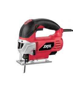 SKIL Orbital Action Jigsaw with Laser, 6 Amps
