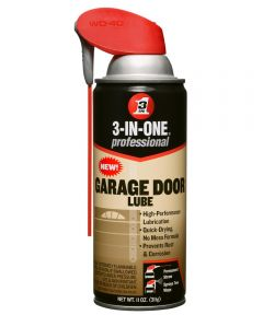 11 oz. 3-In-One Garage Door Lube