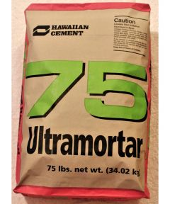 75# Ultramortar