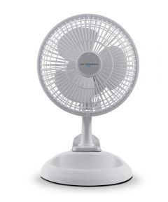 6 in. Desk / Clip Fan