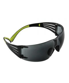 3M Gray SecureFit 400 Safety Glasses