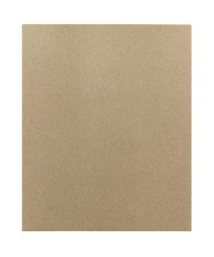 Gator 180 Grit Multi-Surface Extra Fine Sandpaper, 11 in. x 9 in., Single Sheet