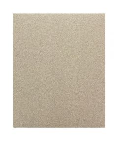Gator 120 Grit Multi-Surface Fine Sandpaper, 11 in. x 9 in., Single Sheet
