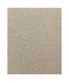 Gator 60 Grit Multi-Surface Coarse Sandpaper, 11 in. x 9 in., Single Sheet