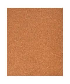 Gator 220 Grit Bare Wood Extra Fine Sandpaper, 11 in. x 9 in., Single Sheet