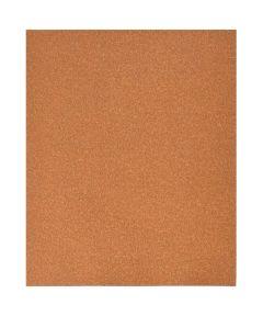 Gator 150 Grit Bare Wood Fine Sandpaper, 11 in. x 9 in., Single Sheet