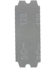 Gator 120 Grit Precut Drywall Sanding Screen, 11-1/4 in. x 4-1/4 in., Single Sheet