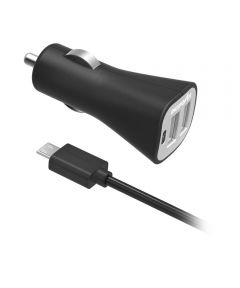 2.4 Amp USB Car Charger