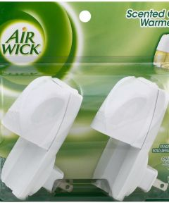 White Air Wick Scented Oil Warmers 2 Count