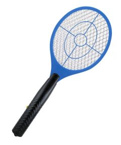 Handheld Mosquito & Flying Insect Bug Zapper