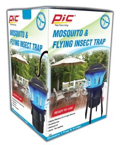 120 Volt Electronic Mosquito & Flying Insect Trap