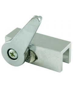 Aluminum Sliding Patio Door & Window Lock