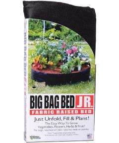 Smart Pot Big Bag Bed Jr. Fabric Raised Plant Bed
