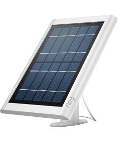 Ring Solar Panel, White