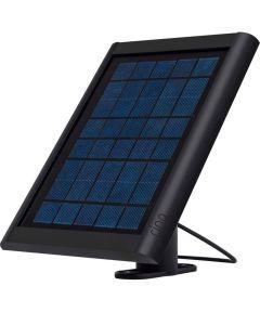 Ring Solar Panel, Black