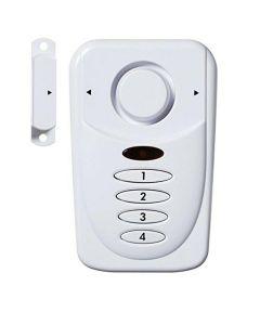 Sabre Elite Door Alarm with Security Code Pad