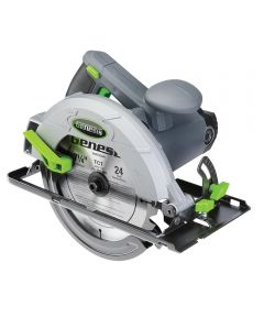 Genesis 7-1/4 in. Circular Saw, 13 Amps