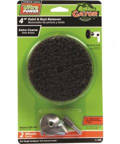 Drill Mt Paint/Rust 2 Pack