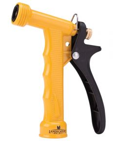 Nozzle Trigger Metal 5-1/2in Yellow