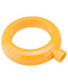 Sprinkler Ring Yellow