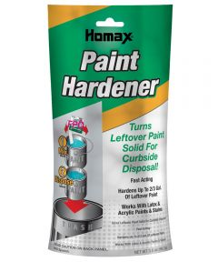 3.5 oz. Waste Away Paint Hardener