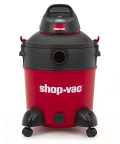 Shop-Vac 12 Gallon 5.5 Peak HP Wet Dry Vacuum