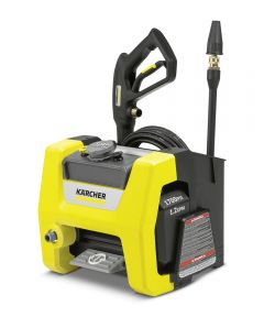 Karcher 1700 PSI Cube Electric Pressure Washer