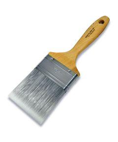 "3"" Silver Tip Varnish Paint Brush"