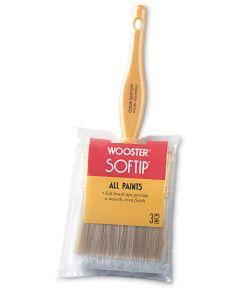 """3"""" Softip Paint Brush"""
