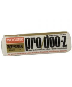 Wooster 9 in. x 1/2 in.  Pro/Doo-Z Paint Roller Cover