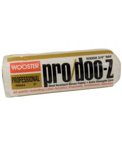 Wooster 9 in. x 3/4 in. Pro/Doo-Z Paint Roller Cover