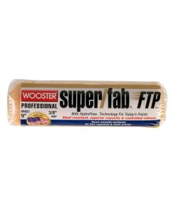 "3/8"" X 9"" Super/Fab FTP Roller Cover"