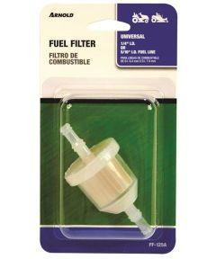 Filter Fuel Inline 1/4 Or 5/16