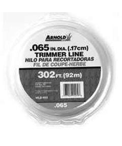 Trimmer Line 22/rfl .065 x 460 ft.