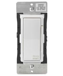15A 120V White/Almond Decora Smart Wifi Dimmer Switch
