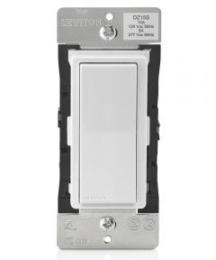 Leviton Decora 15A Smart ZWav Switch