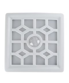 "3.2"" White Soft Glow Sensor Light"