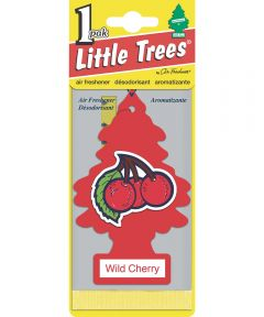 Wild Cherry Little Tree Air Fresheners