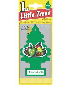 Green Apple Little Tree Air Fresheners