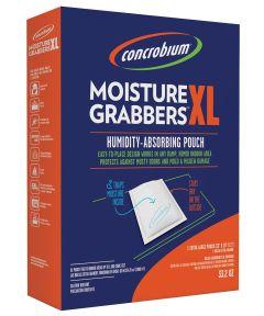 "13"" X 10"" 1"" 33.2 Oz Moisture Grabbers"