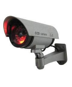 Fake Outdoor Security Camera
