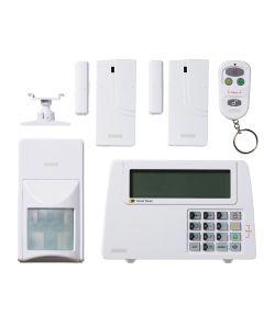Sabre WP-100 Premium Wireless Home Alarm System