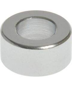 Chrome Steel Spacer (1/4 in. x 1/4 in.)