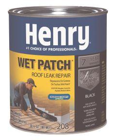 1 Quart Wet Patch Roof Cement